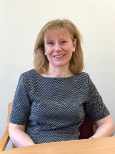 Alison Harris - Barbara Jacobs & Co solicitors