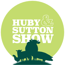 Barbara Jacobs & Co - sponsors of Huby and Sutton Show 2019