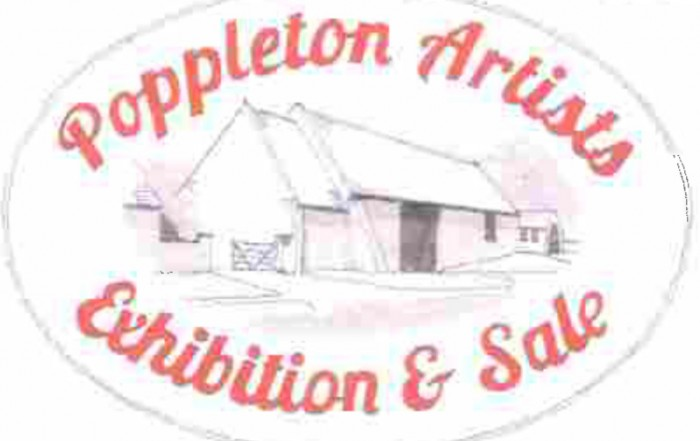 Poppleton Art Fair - Barbara Jacobs & Co 2019 sponsors